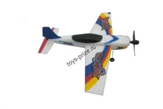 Кордовая пилотажная модель 2.4G H-10E Aircraft Huawei