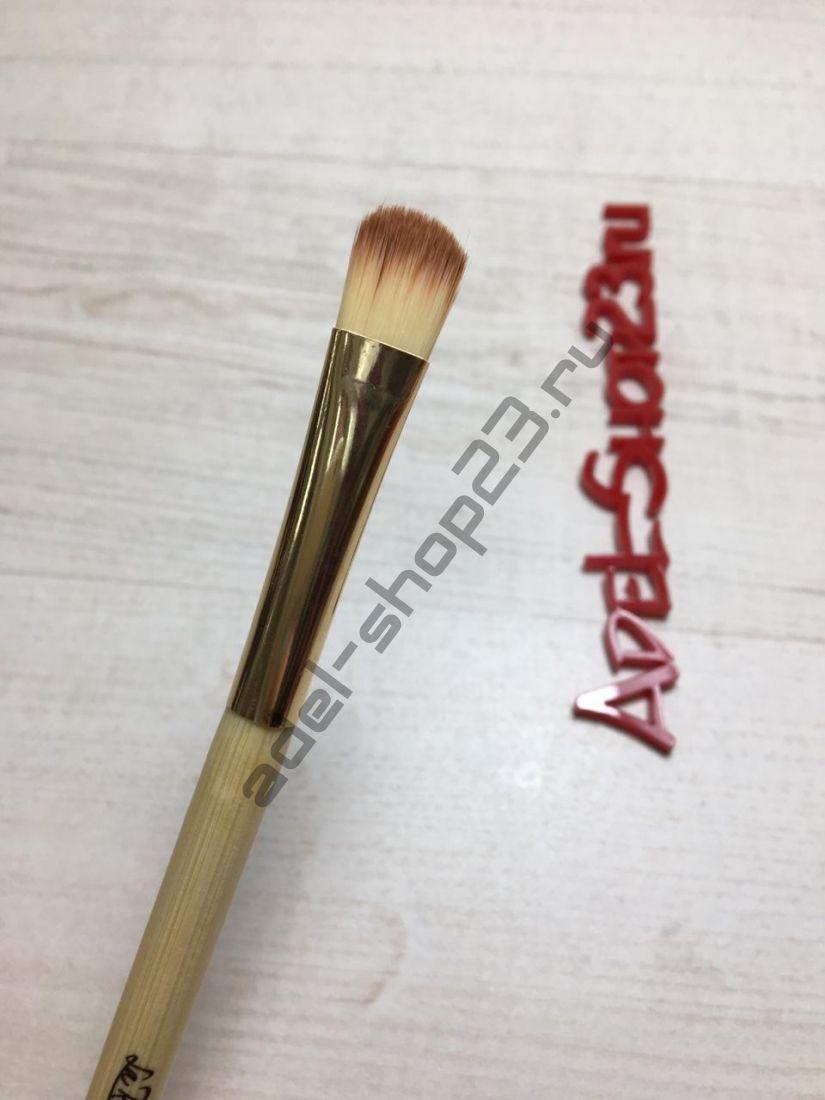 LA ROSA - кисть для макияжа 2565-BR