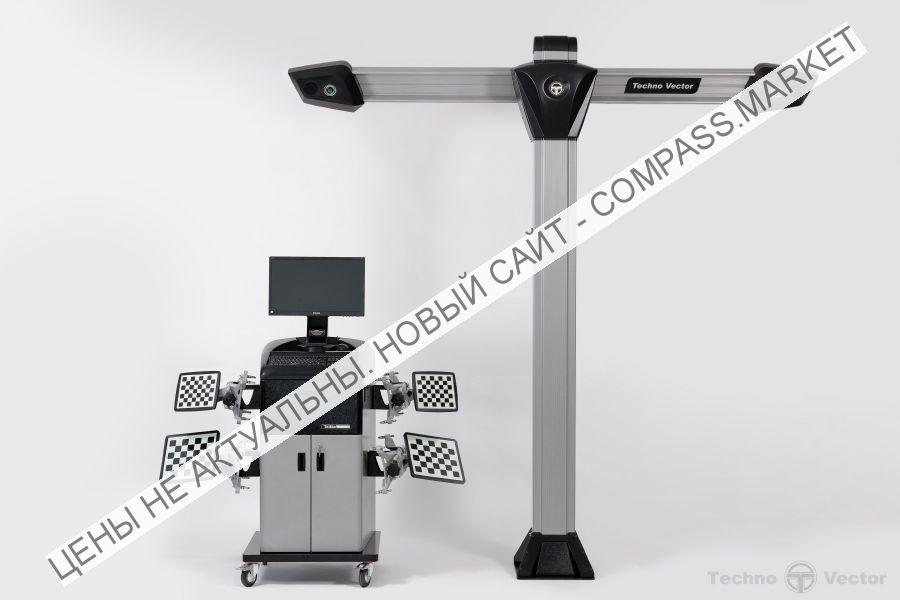 Стенд сход-развал 3D Техновектор 7 T 7212 T 5 A