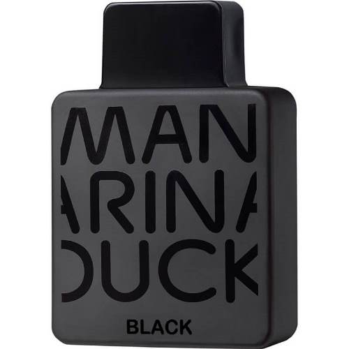 Mandarina Duck Pure Black тестер, 100 ml