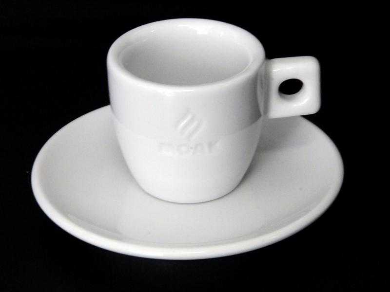 """Кофейная пара эспрессо """"Moak"""""""