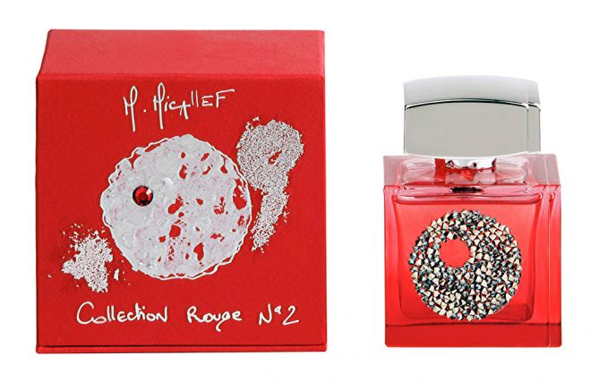M.Micallef  Collection Rouge 2