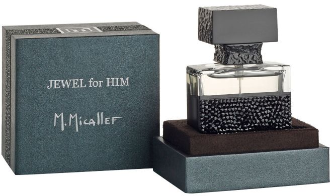 M.Micallef  JEWEL FOR HIM