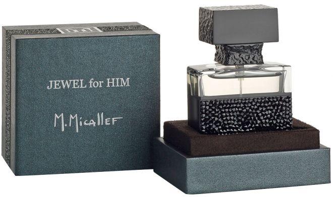 M.Micallef  JEWEL FOR HIM
