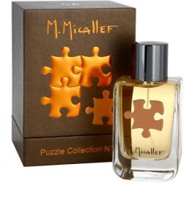 M.Micallef  PUZZLE 2