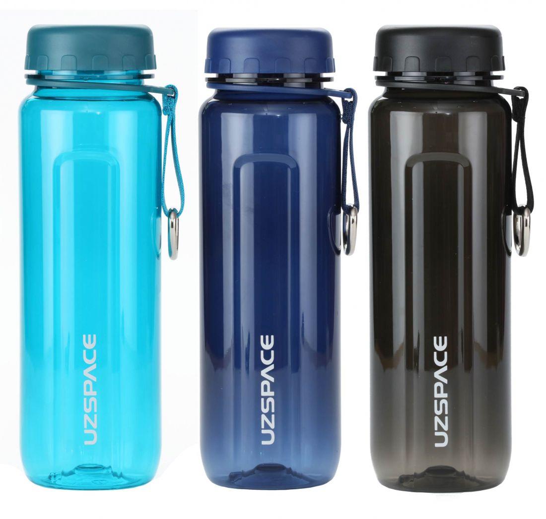 Бутылка для воды с сеткой UZSPACE 6002 500мл