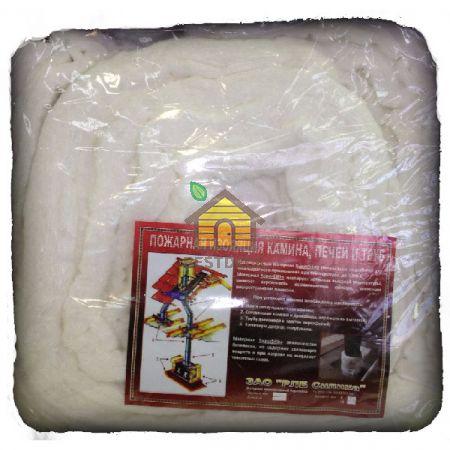 "Кремнеземная ткань ""Суперсил"" до 1200*С. 3 кг"