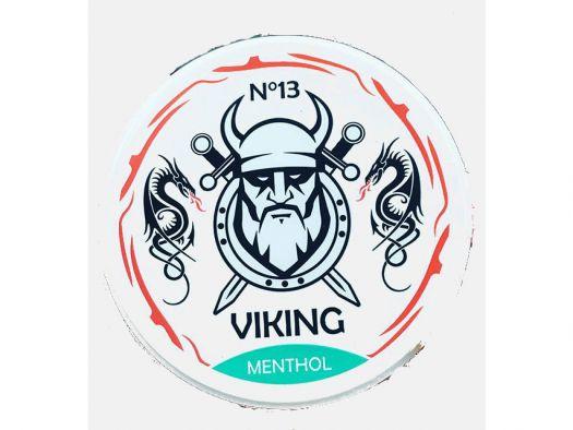 Жевательная Смесь Сухих трав Viking Menthol