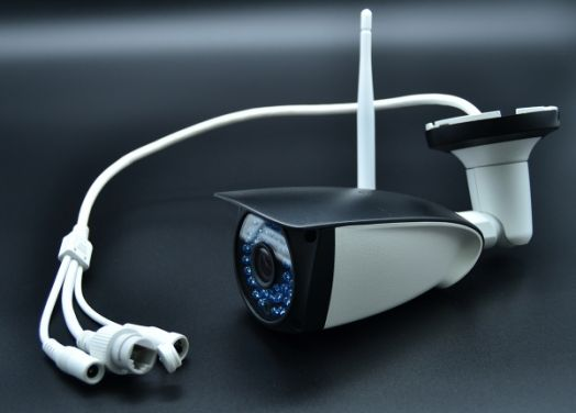 Wi-Fi IP камера Орбита VP-W10 *