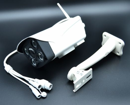 Wi-Fi IP камера Орбита VP-W13