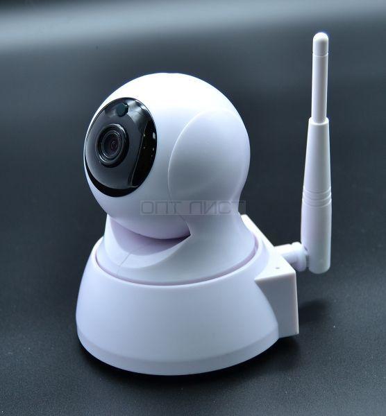 Wi-Fi IP камера Орбита VP-W23