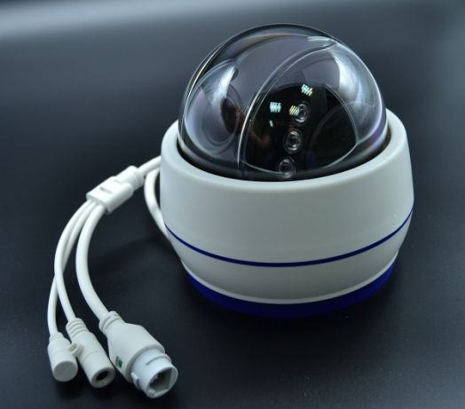 Wi-Fi IP камера Орбита VP-W24