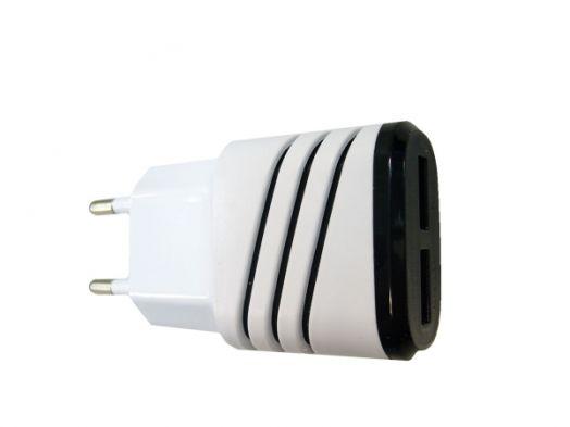 Адаптер питания с USB Орбита BS-2041 (2100mA,5V)
