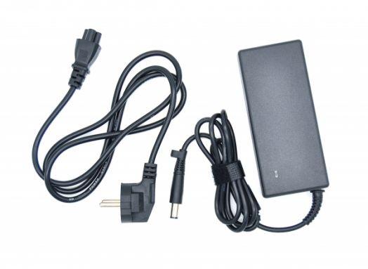 Адаптер питания для ноутбуков HP-25 (4.62А/90Вт/7.4*5.0мм)