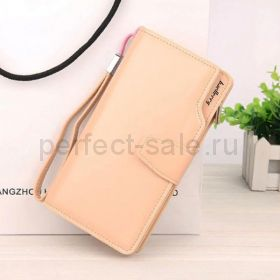 Кошелёк Woman Baellerry Wallet pu Clutch Bag