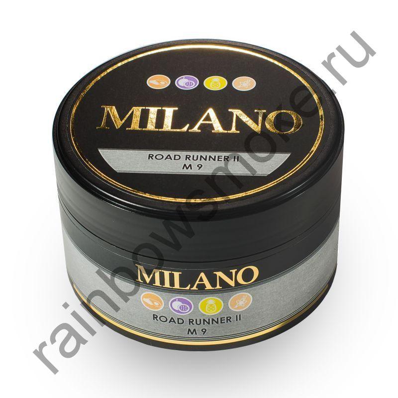 Milano 100 гр - M9 Road Runner (Дорожный Беглец)