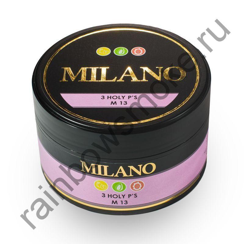 Milano 100 гр - M13 3 Holy PS (3 Святой ПС)