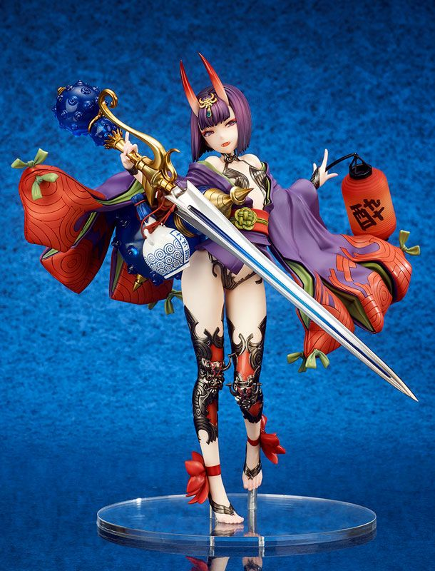 Аниме фигурка Fate - Assassin Shuten-Douji