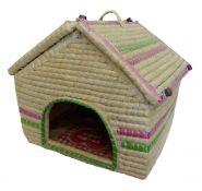 Домик плетеный Village S