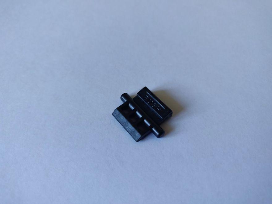 Держатель/язычок аккумулятора Baofeng UV-5R и DM-5R Pus