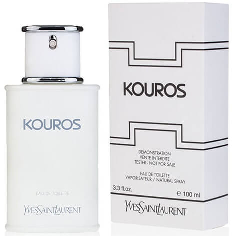 Yves Saint Laurent Kouros тестер, 100 ml
