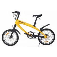 Электровелосипед Hoverbot CB-2