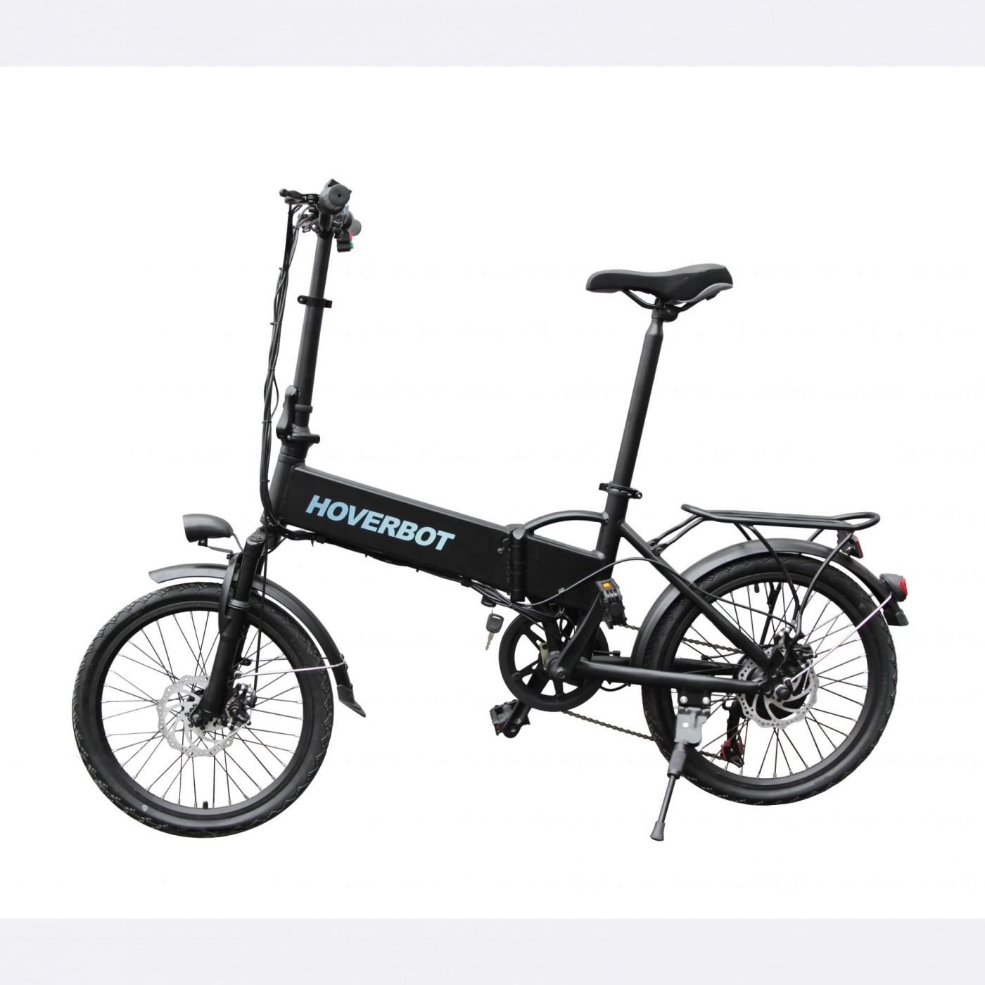 Электровелосипед Hoverbot CB-8 Optimus