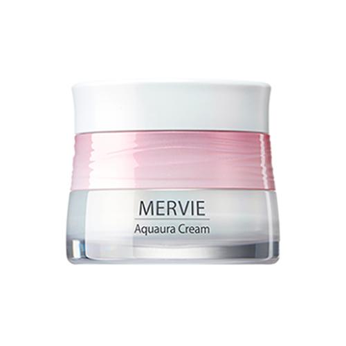 THE SAEM Mervie Крем для лица увлажняющий Mervie Aquaura Cream 60мл