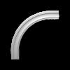 Арочное Обрамление Европласт Лепнина 4.87.032 Ш160хВ1030хГ40хР700 мм