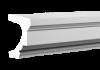 Подоконный Элемент Европласт Лепнина 4.82.003 Д2000хВ111хГ86 мм