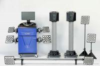 Стенд сход-развал 3D Техновектор 7 Truck V 7204 HT MR