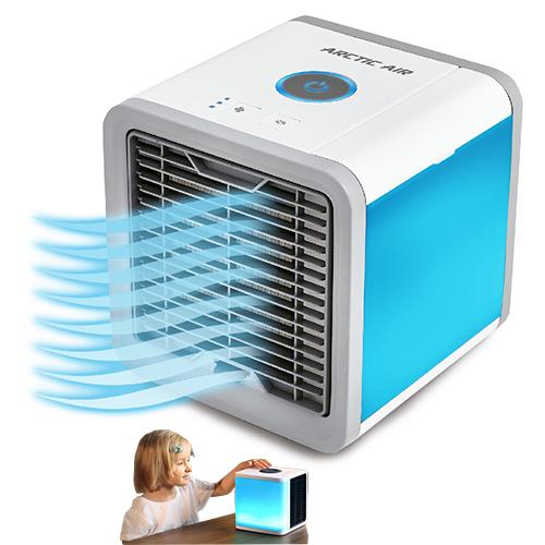 Мини-кондиционер охладитель Arctic Air