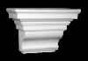 Кронштейн-Пьедестал Европласт Лепнина 4.83.201 Ш392хВ277хГ196 мм