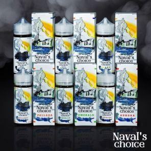 Е- жидкость Naval's Choice, 120 мл