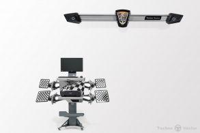 Стенд сход-развал 3D Техновектор 7 7202 K 5 A