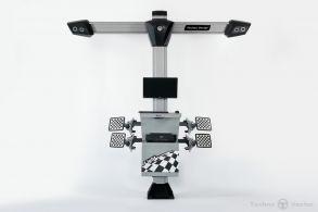 Стенд сход-развал 3D Техновектор 7 7204 T A