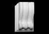 Модильон Европласт Лепнина 4.38.301 Ш57хВ83хГ33 мм