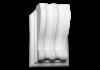 Модильон Европласт Лепнина 4.08.301 Ш86хВ127хГ54 мм