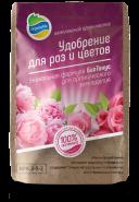 Удобрение для роз и цветов, 800г