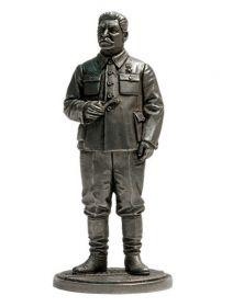 И.В. Сталин, 1939-43 гг. СССР