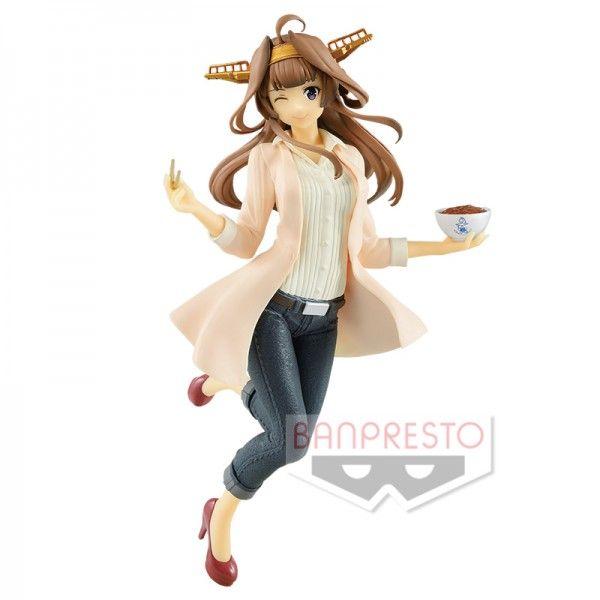 Аниме фигурка Kantai Collection - Kongo Shopping Mode