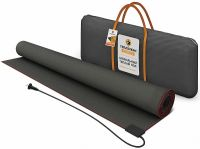 Мобильный теплый пол под ковер Теплолюкс Express 200*140 см (2.8 м2)