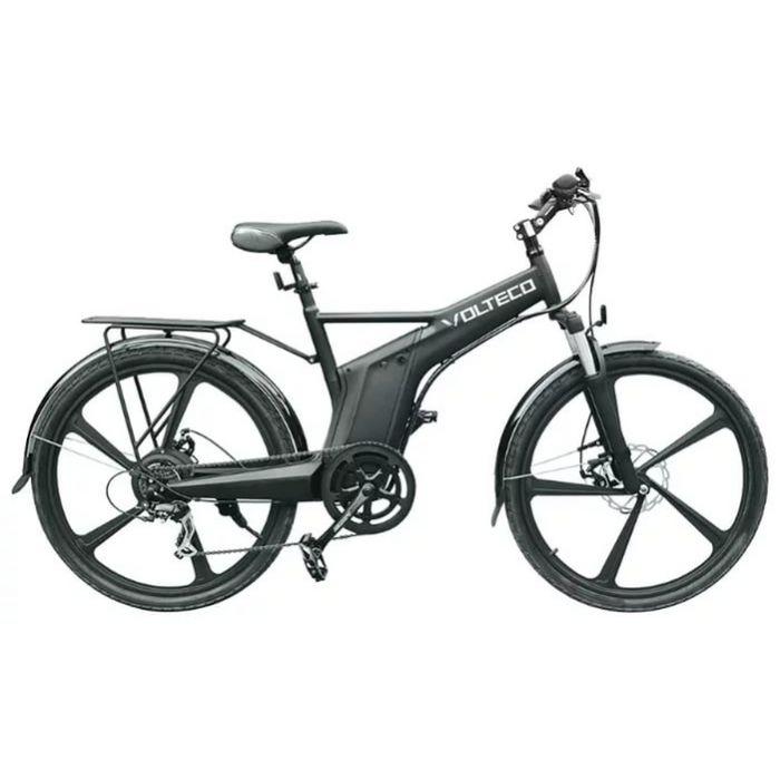 Электровелосипед Volteco Werwolf 500