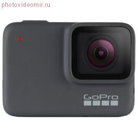 Камера GoPro Hero 7 Silver (CHDHC-601)