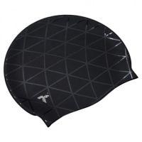 Шапочка для плавания Xiaomi 7th Pro Swimming cap (Черная)