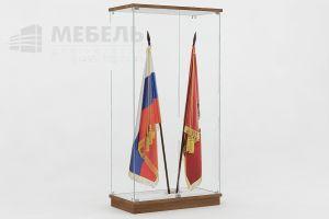 Витрина для знамен