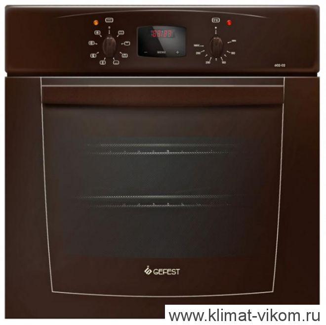 Шкаф электрический ДА 602-02 К