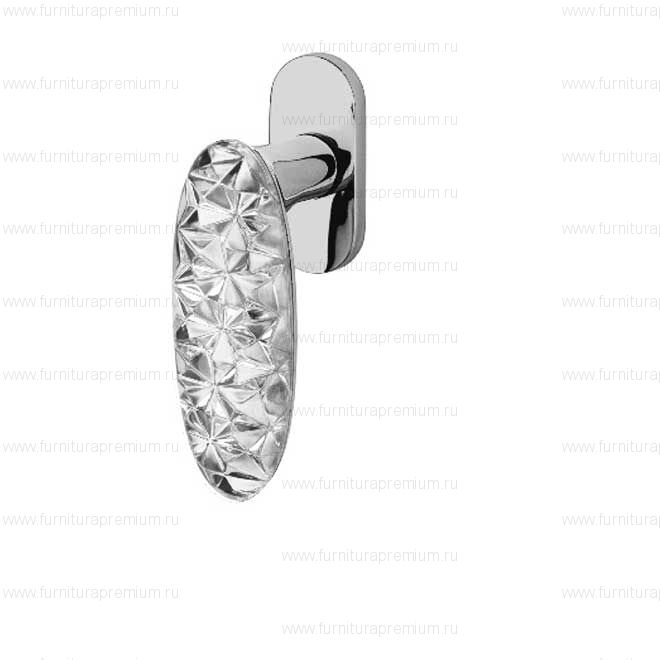 Оконная ручка Olivari Crystal Diamond K246B DK