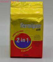 Дрожжи Fermipan soft 2 в 1 вес 500 гр.