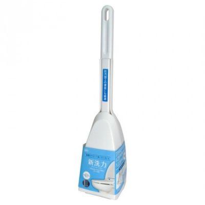 Губка для туалета акриловая (ручка 30 см) OHE